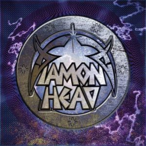 diamond-head