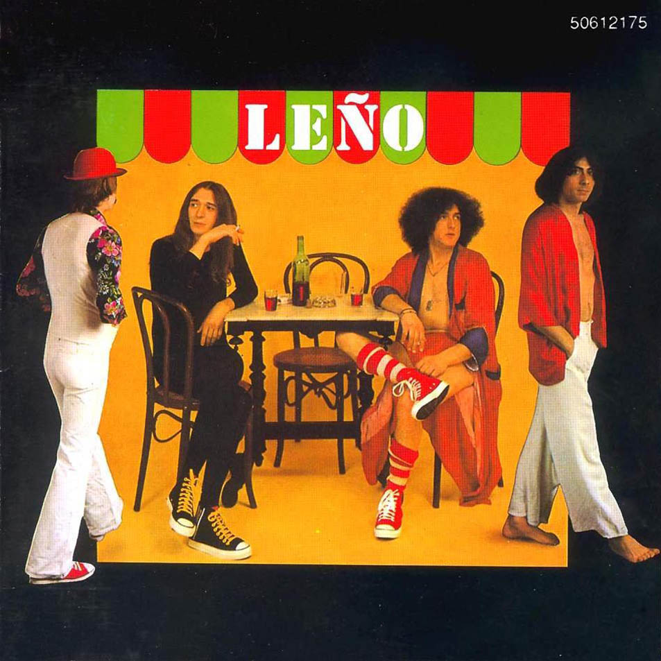 Leno-Leno-Frontal