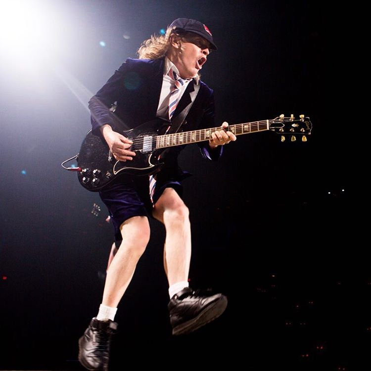 acdc angus