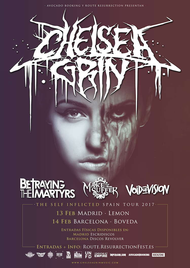 route-resurrection-chelsea-grin-the-self-inflicted-tour-spain