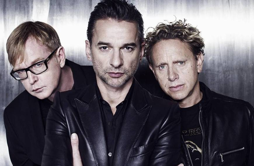 Resultado de imagen para depeche mode 2016