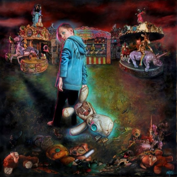 korn-the-serenity-of-suffering-600x600