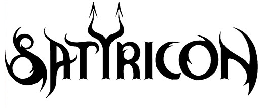 satyricon-logo