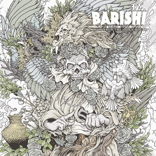 barishi-blood-from-the-lions-mouth