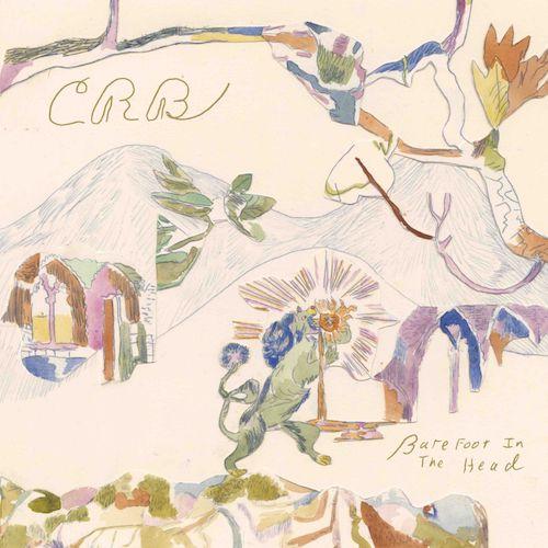 Chris Robinson en solitario - Página 13 Barefootinthehead