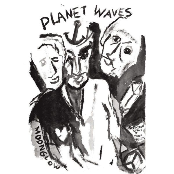 ¿Qué Estás Escuchando? - Página 37 Bob-Dylan-Planet-Waves-e1476390066942