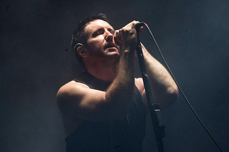 Escucha aquí un tema nuevo de Nine Inch Nails, \'Burning Bright ...