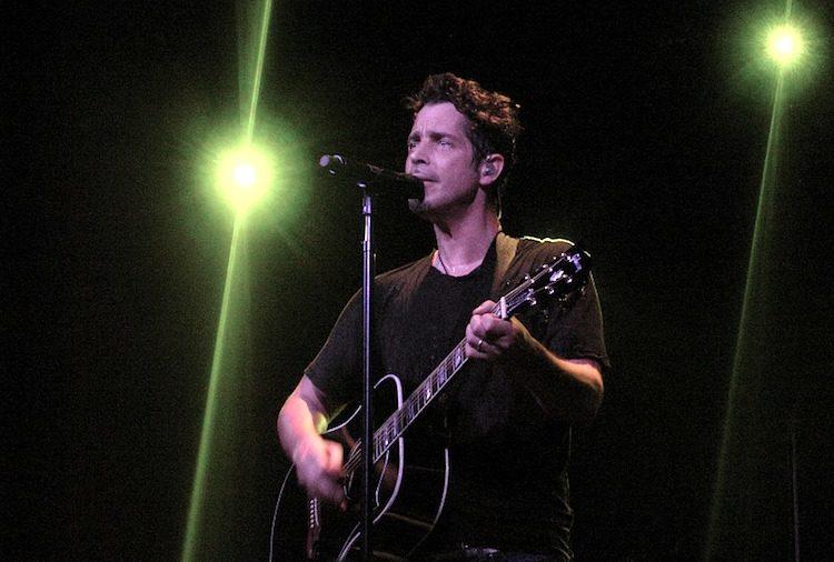 Anunciado Concierto Homenaje A Chris Cornell Con Miembros De