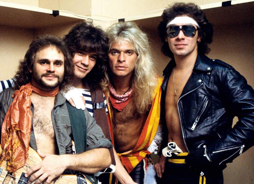 La Historia Tras La Cancion Jump De Van Halen Diablorock Com