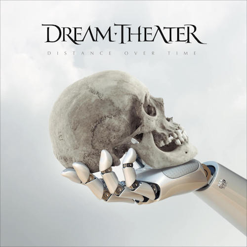 Resultado de imagen para dream theater distance over time