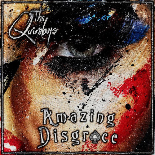 ¿Qué estáis escuchando ahora? - Página 14 The-Quireboys-Amazing-Disgrace-diablorock