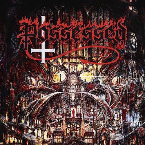 Resultado de imagen para possessed revelations of oblivion