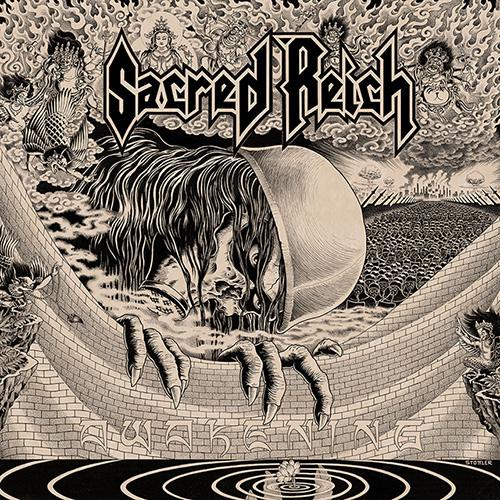 Resultado de imagen para sacred reich the awakening
