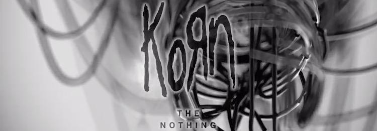 Korn Nothing